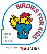 Birdies for Kids presented by AltaLink